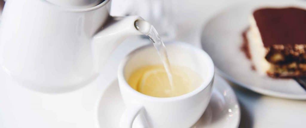 Acocks Green Tiramisu Tea