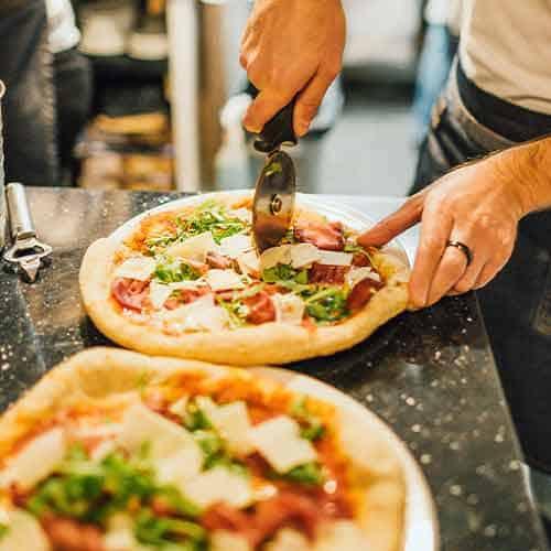 Birmingham Pizza